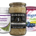 Where do you get your probiotics? And does it really matter?