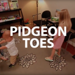 Video: Pidgeon Toes