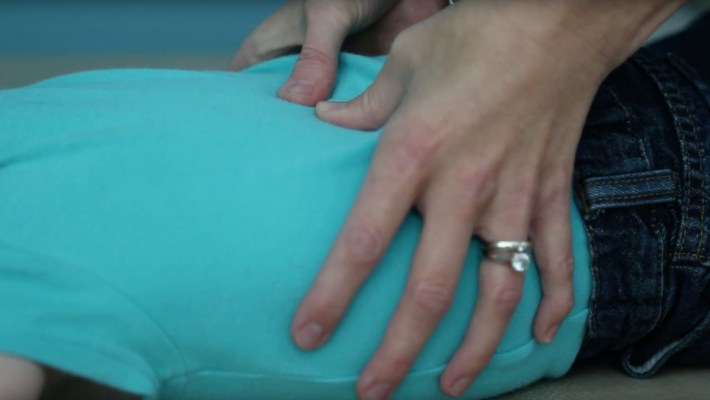 Video: Chiropractic, physical and developmental delays